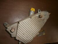 96 97 98 Polaris Sportsman 500 4x4 Engine Motor Oil Reservoir Tank + Dip Stick