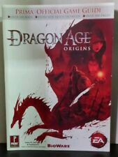 Dragon Age Origins Prima Official Game Guide