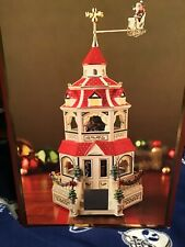 """Lenox For The Holidays """"Holiday Victorian Centerpiece�"""