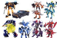 Scorn Age of Extinction Slash Transformers Robots Swoop Slag Action Figure