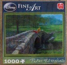 Jumbo Disney Puzzle - Winnie Pooh  - 1000 Teile - NEU - TOP