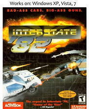 Interstate 82 PC Game