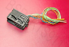 Used BMW E38 728i 730d 740i Xenon Headlight Socket Housing 8-POL. 61138352566