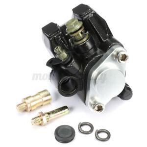 10mm Rear Brake Caliper Assembly For Suzuki 03-09 12-14 LT-Z400 LTZ400 Quad