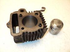 Honda CT70 CT 70 Trail #5076 Cylinder & Piston / Jug / Barrel