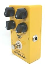 """METAL OX, OXP-102 """"Driving Ox"""" Overdrive Guitar Effect Pedal (UK Stock)"""