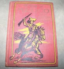 1914 VINTAGE THE STORY OF MEXICO CHARLES MORRIS SALESMAN COPY ILLUSTRATED