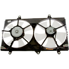 Engine Cooling Fan Blade-Auxiliary Engine Cooling Fan Assembly fits 1998 Corolla