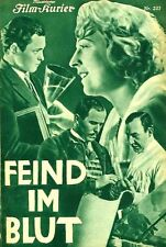 FEIND IM BLUT (1931) * with switchable English subtitles *