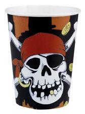 Artículos de fiesta piratas color principal multicolor