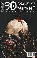 30 Days Of Night Dead Space #2 (NM)`06 Niles/ Wickline/ Milx