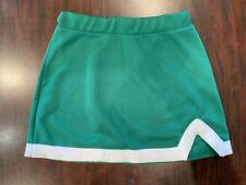 Youth Green Cheer Skirt