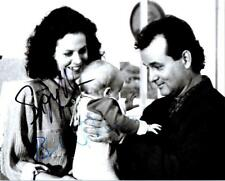 Sigourney Weaver Bill Murray Signed 8x10 Photo MUST SEE very autographed COA