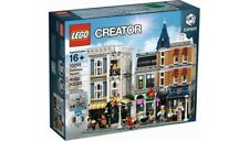 Lego Creator 10255 Assembly Square Modular New