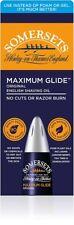 Somersets Shaving Oil for Men - 15ml