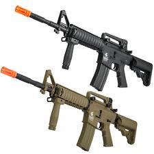 Lancer Tactical Gen2 SOPMOD M4 RIS AEG Airsoft Rifle w/ Battery & Charger LT-04