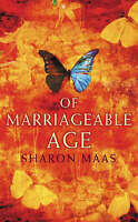 Of Marriageable Age, Maas, Sharon, Very Good Book