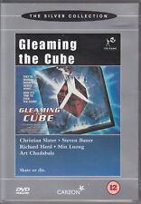 Gleaming the Cube - Christian Slater UK R2 DVD