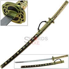 Touken Ranbu Ornate Tachi Mikazuki Munechika Katana Replica Japanese Sword