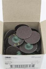 3M 11137 Roloc Disc 36AF TR Abrasive Alum Oxcide 1.5