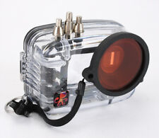 IKELITE ULTRA COMPACT UNDERWATER HOUSING FOR UNKNOWN DIGITAL CAMERA/214532
