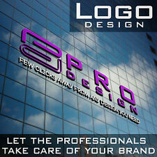 PROFESSIONAL CUSTOM LOGO DESIGN. FREE SOURCE VECTOR FILE. UNLIMITED REVISIONS.