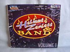 Harald Schmidt Show- Helmut Zerlett Volume 1- Digipak RAR