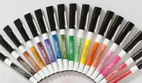 SUGARFLAIR SUGARCRAFT EDIBLE FOOD COLOUR PENS EASY CAKE ART WRITING DRAW ICING