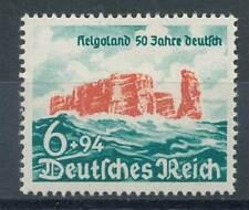 260509) DR Nr.750** Helgoland 50 Jahre deutsch