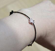 Chanel rare compliment Lift your beauty clover bracelet NEW