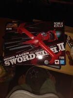 Cowboy Bebop Soul of Popynica PX-05 Mono Racer Sword Fish II Bandai Chogokin