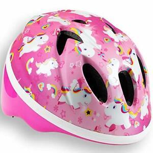 Kids Bike Helmet, Infant, 1-3 Years Old, 44-50 cm, Dial Fit