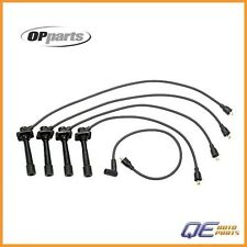 Ford Probe Mazda 626 MX-6 Spark Plug Wire Set OPparts 90532010 / 35PF77495