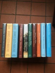 The Complete Set Of Diaries, James Lee Milne. Ancient As The Hills, Signed.1st .