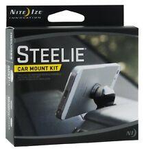 Nite Ize NiteIze STCK-11-R8 Steelie Car Dash Mount Kit for CellPhones; Universal