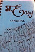 Appleton Wisconsin St. Elizabeth Hospital Recipes Community Cookbook