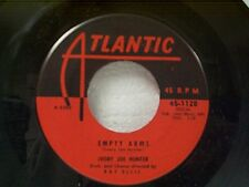 """IVORY JOE HUNTER """"EMPTY ARMS / LOVE'S A HURTING GAME"""" 45"""