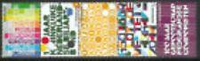 Nederland 2011 Jubileum postzegels 2816-2820 postfris/mnh