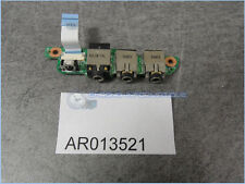 HP Pavillion TX2000 KM120EA#ABF - Module Audio + Infrarouge / Board