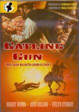 Gatling Gun DVD Uncut 1968 Dorado Films Paolo Bianchini Spaghetti Western