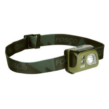LINTERNA FRONTAL MILITAR 140 LUMENS EJERCITO, OUTDOOR