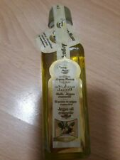 New Argan beauty oil for hair and face 60 ml