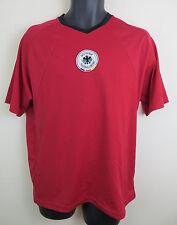 DFB Alemania Fútbol Ventilador Camisa De Fútbol Jersey Maillot Trikot Maglia Hombres Medio M