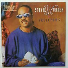 """STEVIE WONDER  ♦ LOT DISCO ~ 6 x MAXI 45 TOURS // 12"""" ♦ promo USA remix"""