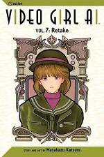 Video Girl Ai, Vol. 7: Retake-ExLibrary
