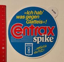 Aufkleber/Sticker: Centrax spike von RUD - Ich hab' was gegen Glatteis (15031720