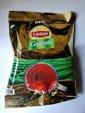 Pure Ceylon Tea Lipton Ceylonta Sri Lankan Whole Leaf Premium Black Tea  - 200g