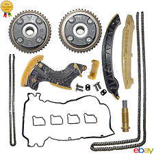 For Mercedes M271 180 180 K 1.8L C230 Camshaft Cam Gears Timing Chain Kit