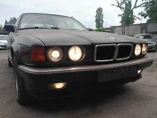 BMW 750i E32 v12 erst 161Tkm 2.Hd bald OLDTIMER Tausch möglich