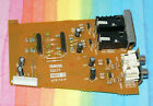 Yamaha 02R: Analog Stereo Output Board AUX Send XQ117 AN01-3 Mischpult Mixer O2R